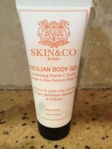 Skin&Co Bagnodoccia Body Gel